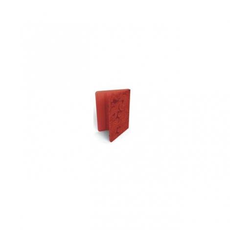"Funda Tablet Ziron Universal 8"" Tribal red"