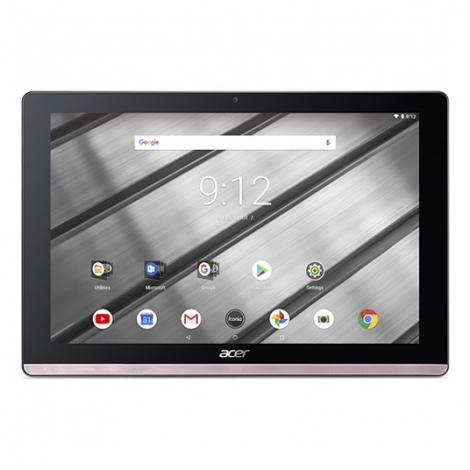 """Tablet Acer Iconia ONE 10 B3-A50 10.1"""" FHD QC 32GB 2GB Android 8.1 Pink"""
