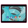 "Tablet Brigmton BTPC-1019 10.1"" QC 16GB 1GB Android 6 Pink"