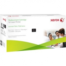 Toner Xerox Compatible Lexmark T654X21E Black 36000 PAG