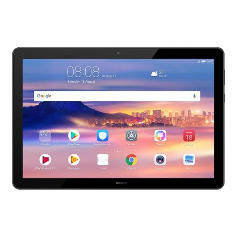 "Tablet Huawei Mediapad T5 10.1"" IPS OC 32GB 3GB Android 8.0 Black"
