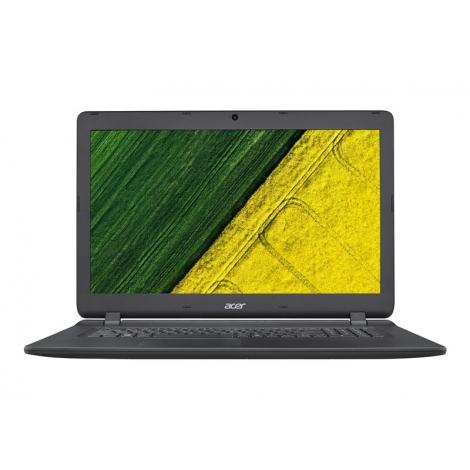 """Portatil Acer Aspire 5ES1-732-C0T2 CEL N3350 4GB 1TB 17.3"""" HD W10 Black"""