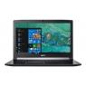 "Portatil Acer Aspire 7 A717-72G-7600 CI7 8750H 8GB 1TB GTX1050 17.3"" FHD Freedos Black"