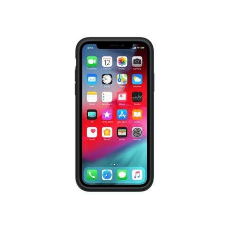 Funda iPhone XS Apple Smart Battery Case Black