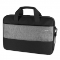 "Maletin Portatil E-VITTA 17"" Master BAG Black"
