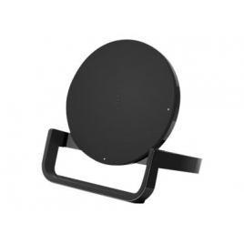 Cargador Inalambrico Belkin QI Boost UP Stand 10W Black