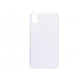 Funda Movil Back Cover HT GEL Transparente iPhone XR