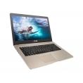 """Portatil Asus Vivobook N580GD-E4189R CI7 8750H 8GB 1TB OPT 16G GTX1050 4GB 15.6"""" FHD W10P Gold"""