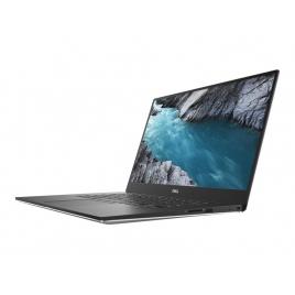 "Portatil Dell XPS 15 9570 CI7 8750H 16GB 512GB SSD GTX1050 4GB 15.6"" UHD W10P Silver"