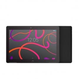 "Tablet Bq Aquaris M10 10.1"" IPS 16GB 2GB Android 6 Black/Black"