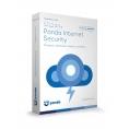 Antivirus Panda Internet Security 5 Dispositivos Proteccion Avanzada
