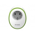 Enchufe Inteligente D-LINK Smartplug Mydlink Home WIFI White