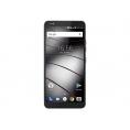 "Smartphone Gigaset GS370 5.7"" OC 32GB 3GB 4G Android 7 Black"