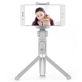 Soporte Xiaomi mi Selfie Stick Tripod Grey