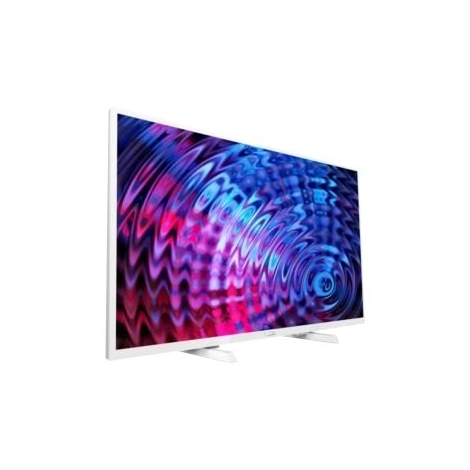 """Television Philips 32"""" LED 32PFT5603 1920X1080 FHD White"""