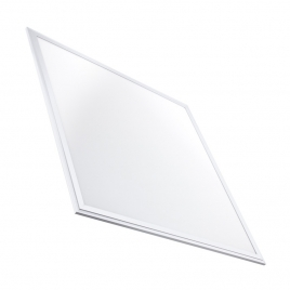 Panel LED 600X600MM 40W 2800LM Blanco Neutro Lacado Blanco