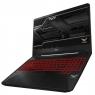 "Portatil Asus TUF Gaming FX505GD-BQ137T CI7 8750H 16GB 1TB + 256GB SSD GTX1050 4GB 15.6"" FHD W10"