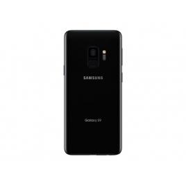 "Smartphone Samsung Galaxy S9 EE 5.8"" OC 64GB 4GB Android 8 Midnight Black"