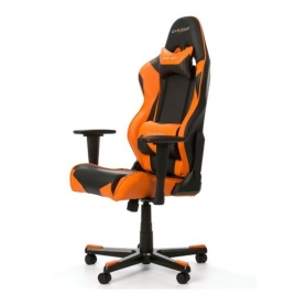 Silla Gaming Dxracer Oh/Re0/No Orange/Black