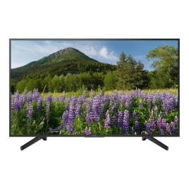 "Television Sony 49"" LED Kd49xf7096 3840X2160 4K UHD Smart TV"