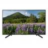 "Television Sony 49"" LED Kd49xf7096 3840X2160 4K UHD Smart TV"