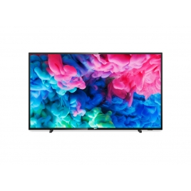 "Television Philips 50"" LED 50PUS6503 3840X2160 4K UHD Smart TV"