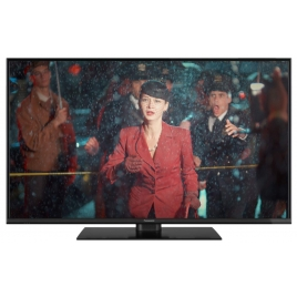 "Television Panasonic 49"" LED Tx49fx550e 3840X2160 4K UHD Smart TV"