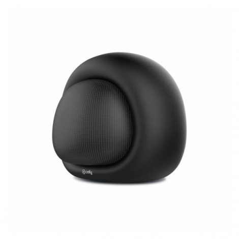 Altavoz Bluetooth Celly Bubble Beat 3W Black
