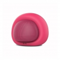 Altavoz Bluetooth Celly Bubble Beat 3W Pink