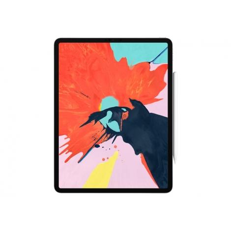 """iPad PRO Apple 2018 12.9"""" 1TB WIFI + 4G Silver"""