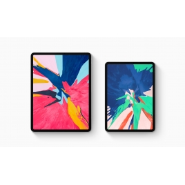 "iPad PRO Apple 2018 12.9"" 1TB WIFI Silver"