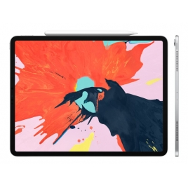 "iPad PRO Apple 2018 12.9"" 512GB WIFI + 4G Silver"