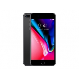 iPhone 8 Plus 64GB Space Gray Apple