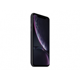 iPhone XR 256GB Black Apple