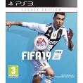 Juego PS3 Fifa 19 Legacy Edition