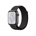 Apple Watch Nike+ Serie 4 GPS 44MM Space Grey Aluminium + Correa Nike Sport Loop Black