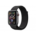 Apple Watch Serie 4 GPS + 4G 40MM Space Grey Aluminium + Correa Sport Loop Black
