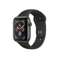 Apple Watch Serie 4 GPS 40MM Space Grey Aluminium + Correa Sport Black