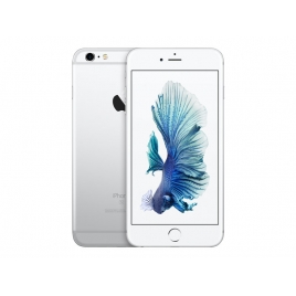 iPhone 6S Plus 32GB Silver Apple