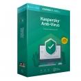Antivirus Kaspersky 2019 3 Licencias