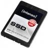 """Disco SSD 2.5"""" Intenso 480GB Sata6"""