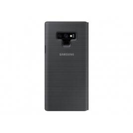 Funda Movil Samsung LED View Cover Black para Samsung Galaxy Note 9