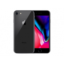 iPhone 8 256GB Space Gray Apple
