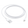 Cable Apple Conector Lightning a USB 1M