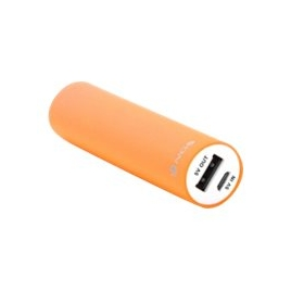Bateria Externa Universal NGS Power Pump 2.200MAH Orange