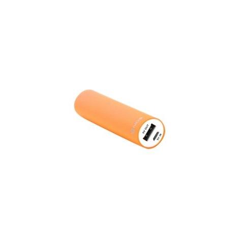 Bateria Externa Universal NGS Power Pump 2.200MAH Orange