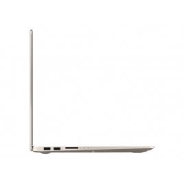 """Portatil Asus Vivobook S510UA-BR215T CI3 7100U 4GB 128GB SSD 15.6"""" HD W10 Gold"""
