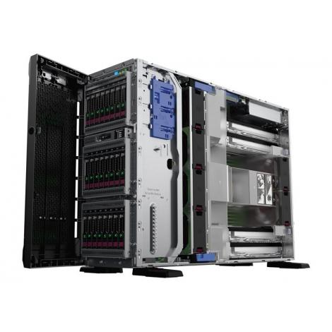 Servidor HP Proliant ML350 G10 Xeon 4110 16GB NO HDD 1X800W