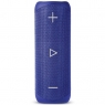 Altavoz Bluetooth Sharp GX-BT280 20W IP56 Blue