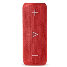 Altavoz Bluetooth Sharp GX-BT280 20W IP56 red